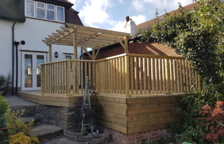 Carpenter Oxshott