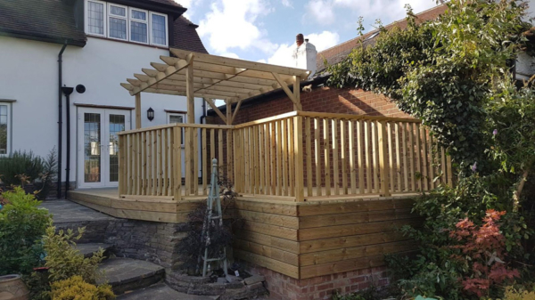Carpenter Chessington Surrey